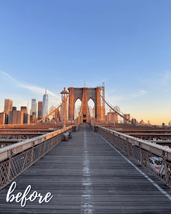 New York City Mobile Preset Collection 8