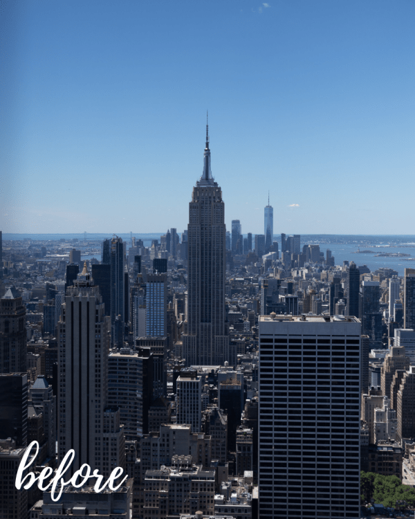 New York City Mobile Preset Collection 11