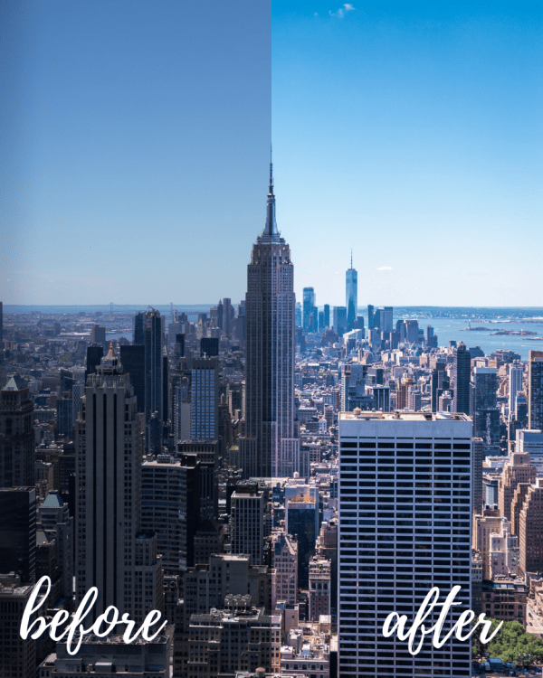 New York City Mobile Preset Collection 10