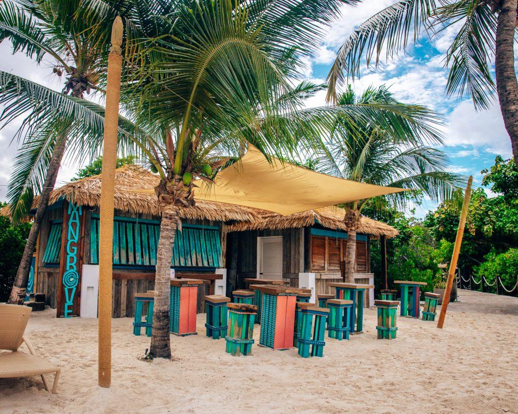 Flamingo Island Beach Bar