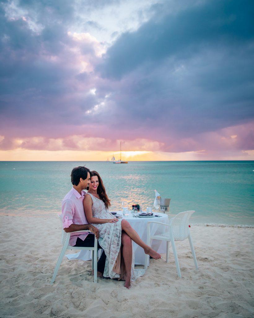 Hilton Aruba Sunset Concierge