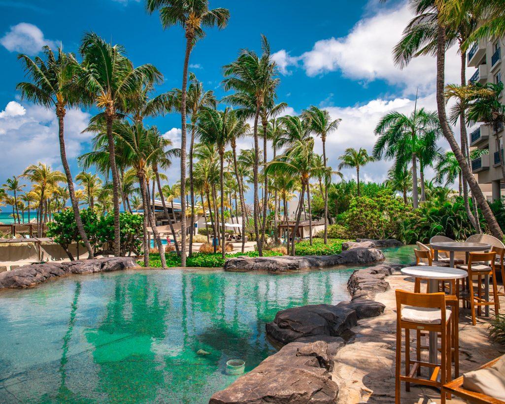 Hilton Aruba Lagoon