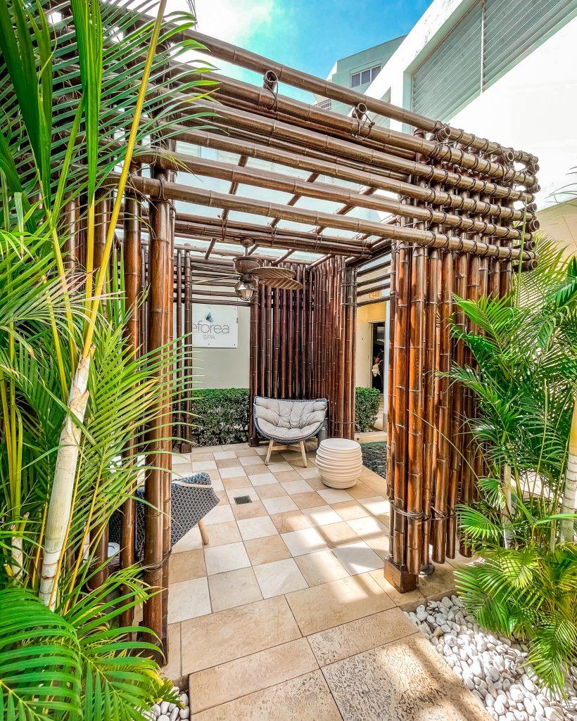 Hilton Aruba Spa