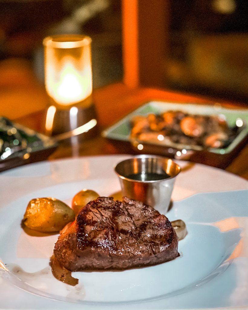 Hilton Aruba Sunset Grille Steak