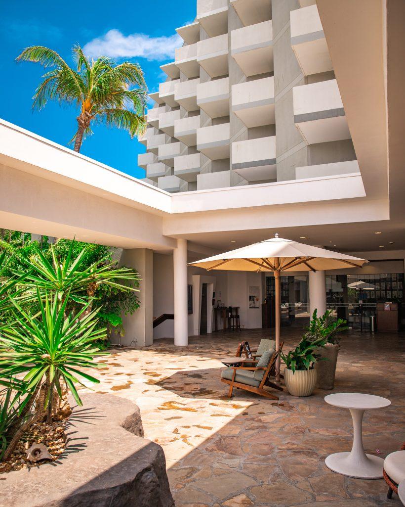 Palm Beach Bliss at Hilton Aruba Resort – A Hotel Review 1