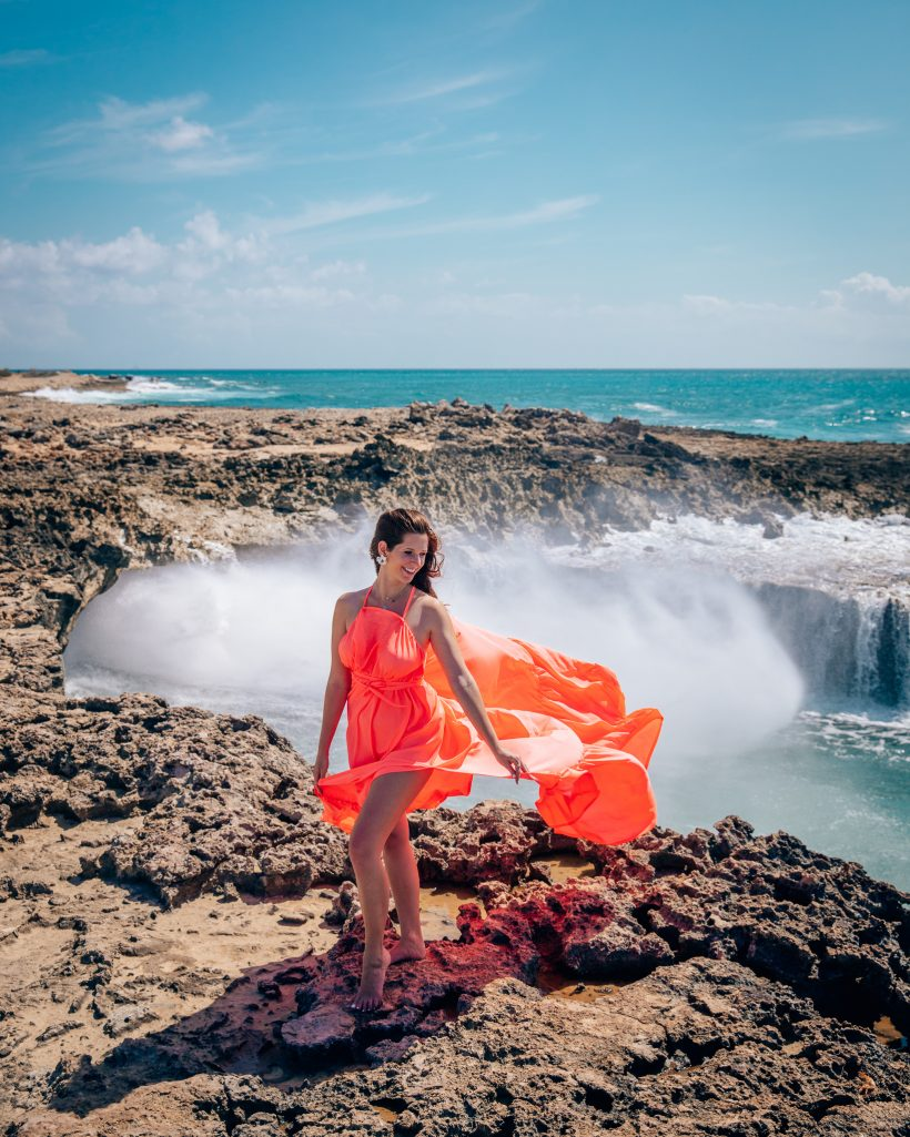 Unique Things to do Aruba WestPunt