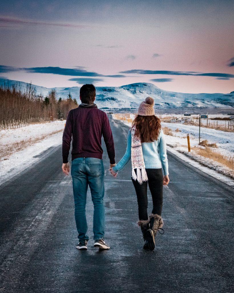 Iceland Couple Travel Bucket List
