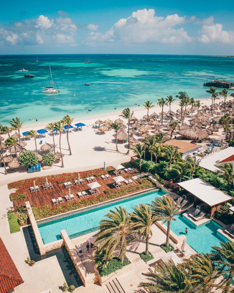 Hyatt Regency Aruba View