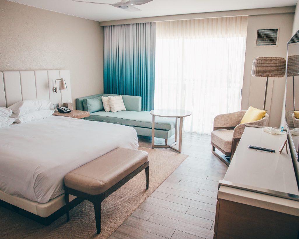 Hyatt Regency Aruba Room