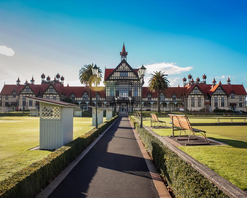 New Zealand Couple Travel Bucket List