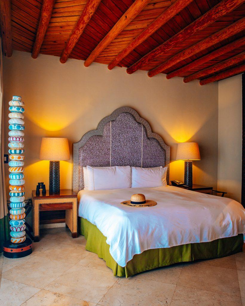 Luxury Cabo Resort Room