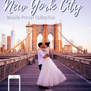 New York City Mobile Preset Collection