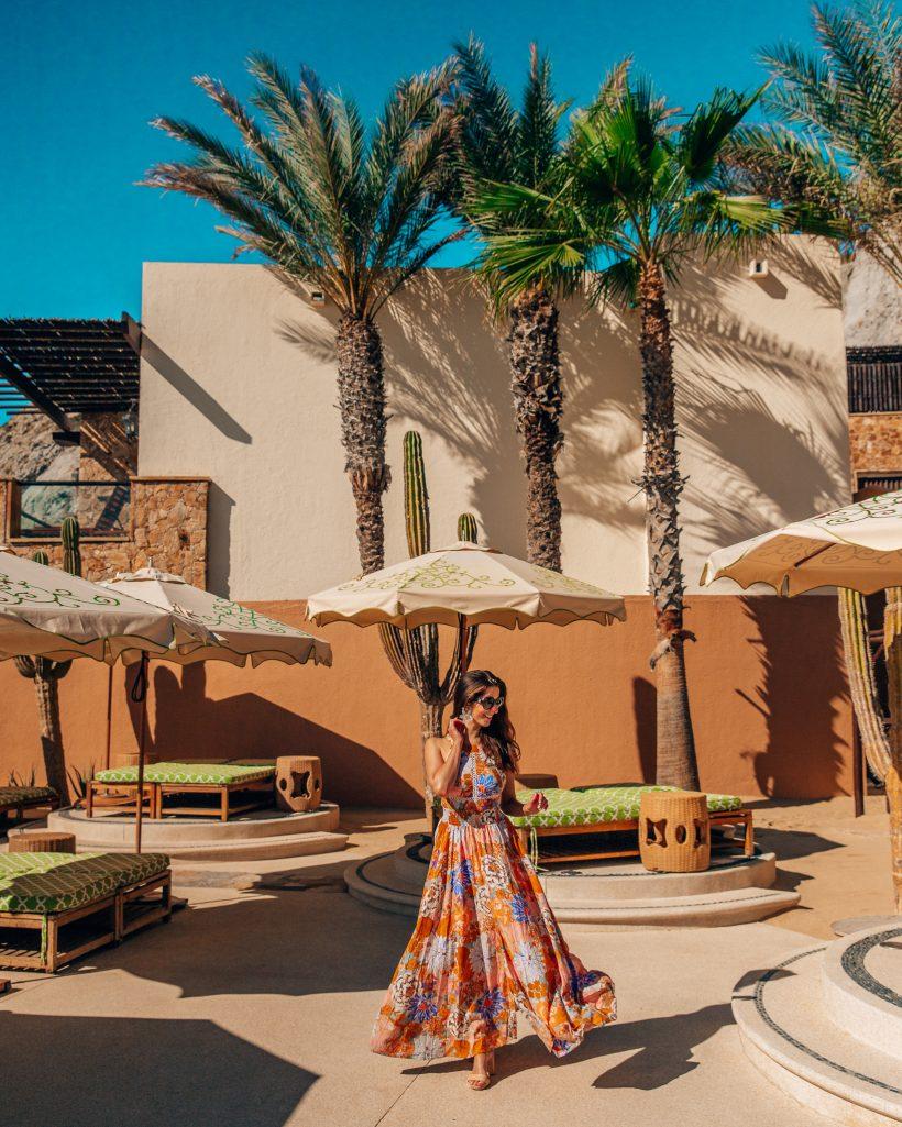 Waldorf Astoria Los Cabos Luxury Resort