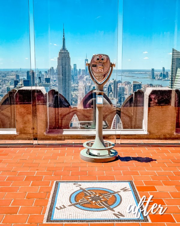 New York City Mobile Preset Collection 21