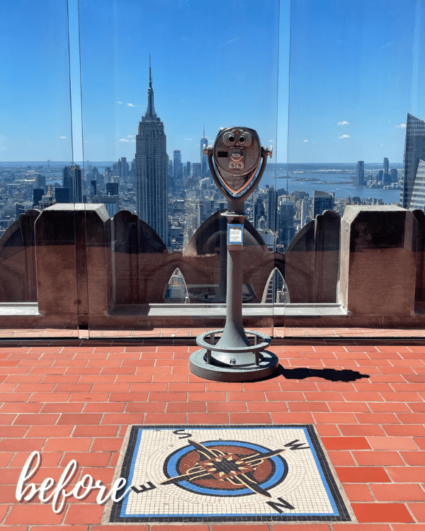 New York City Mobile Preset Collection 20