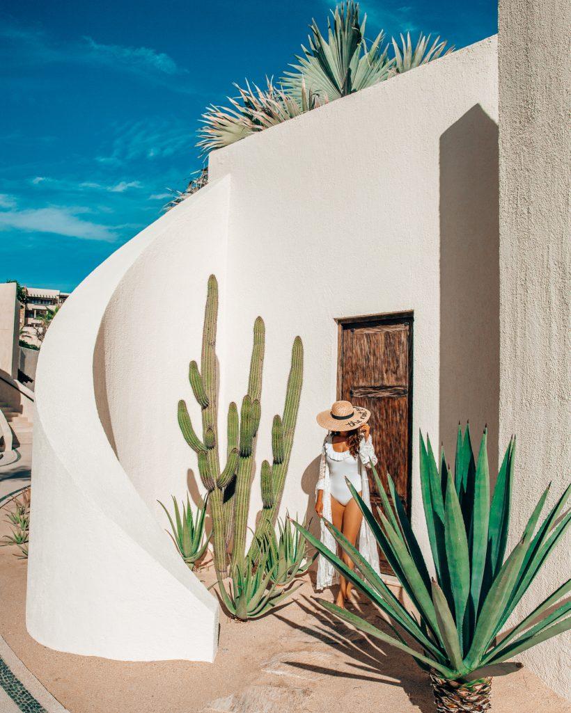 Luxury Cabo Resort Design
