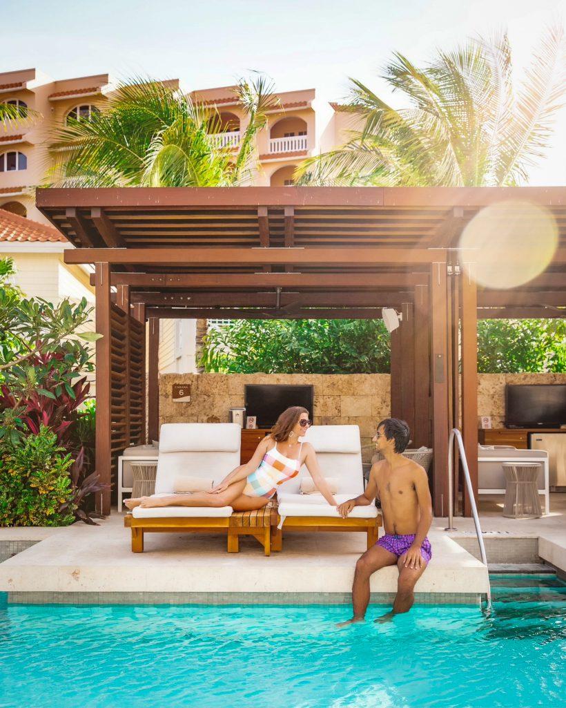 Hyatt Regency Aruba Cabana