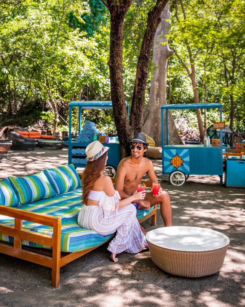 Andaz Costa Rica Beach House