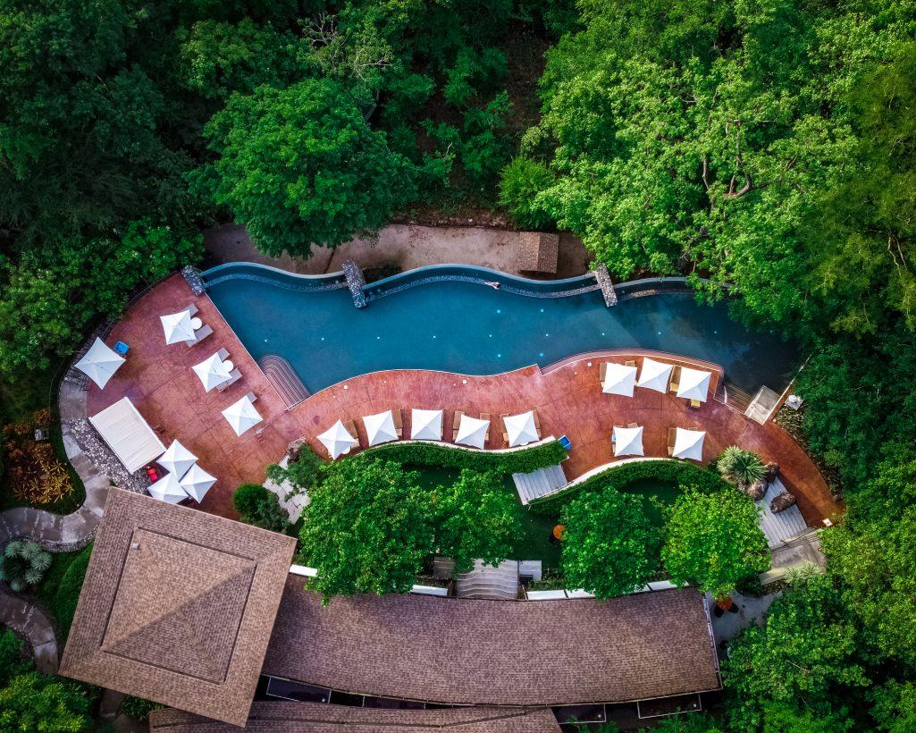 Andaz Costa Rica Adult Pool