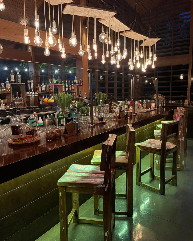 Andaz Costa Rica Bar