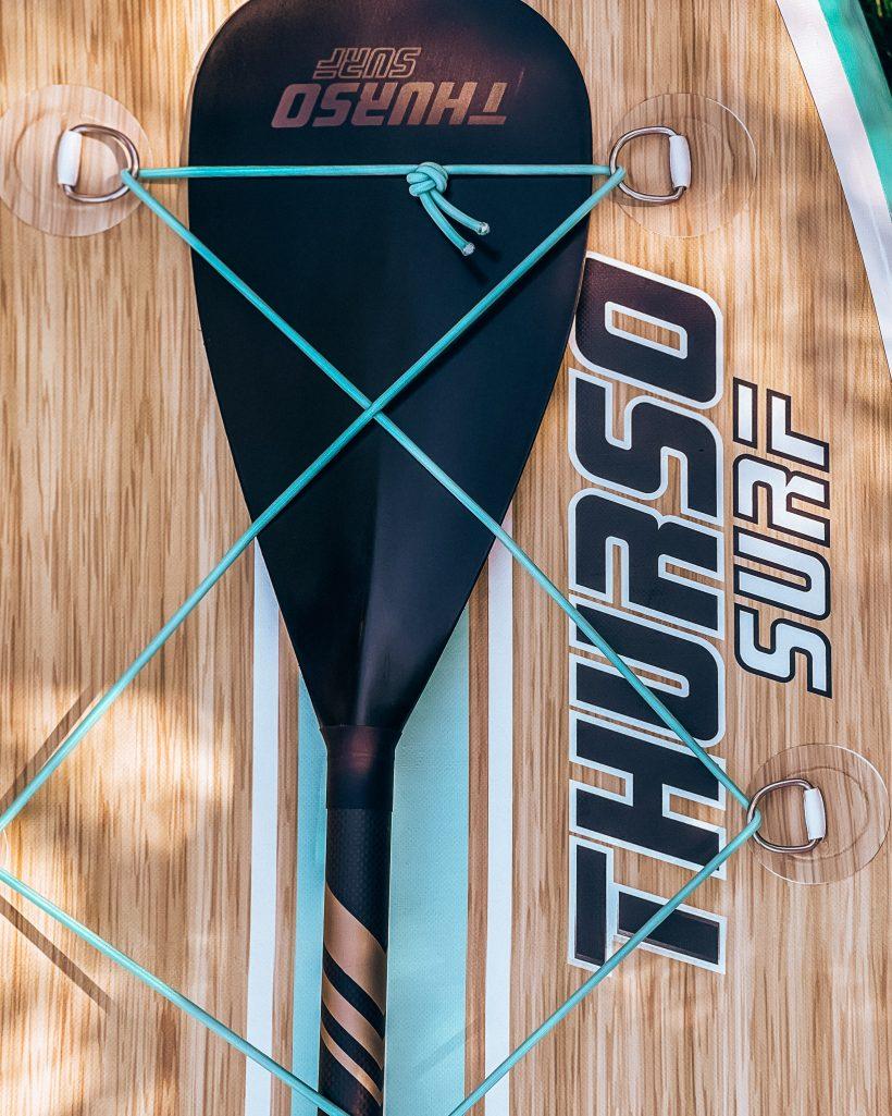 Thurso Surf Paddle Board