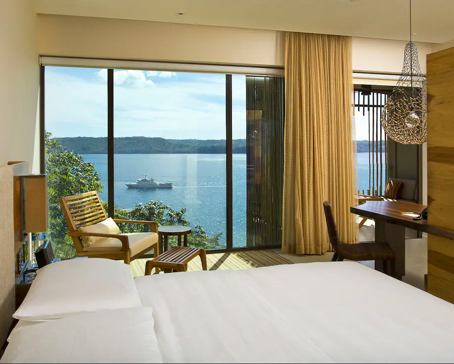 Tropical Paradise at the Andaz Costa Rica Resort Papagayo – A Hotel Review 1