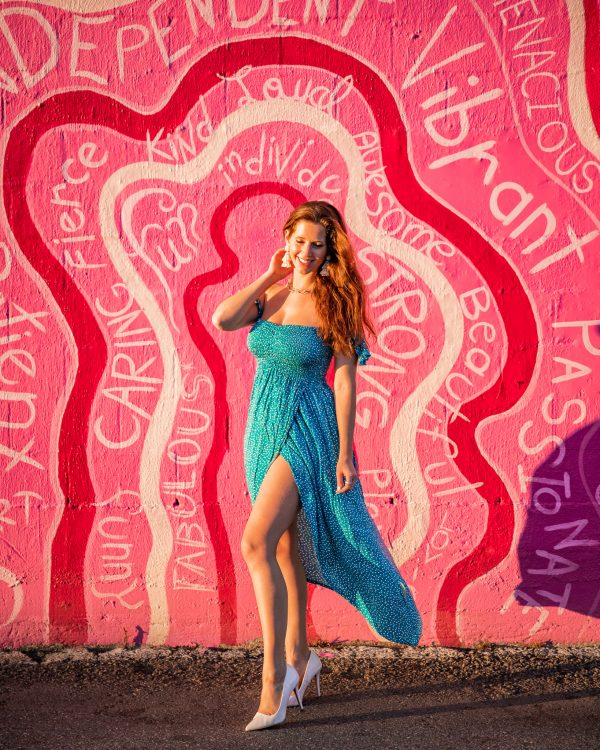 Tiare Hawaii Paradise Maxi Dress 1