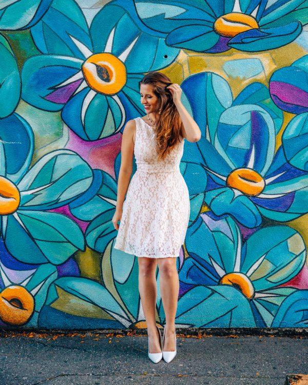 Speechless Lace Dress 3