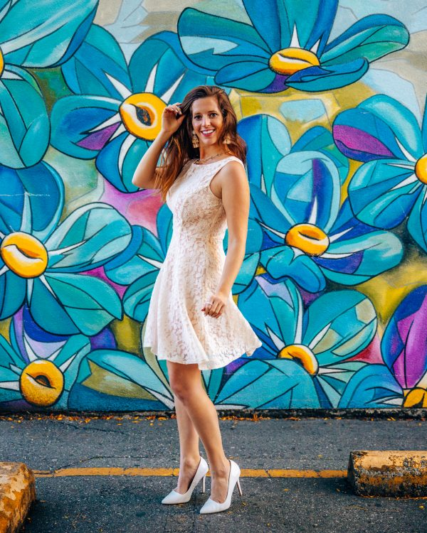 Speechless Lace Dress 2