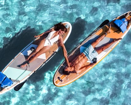 Best Inflatable Stand Up Paddle Board for Beginners Thurso Surf