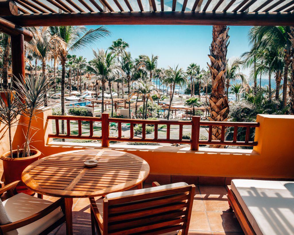 St. Regis Punta Mita Terrace