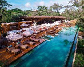 W Costa Rica Pool
