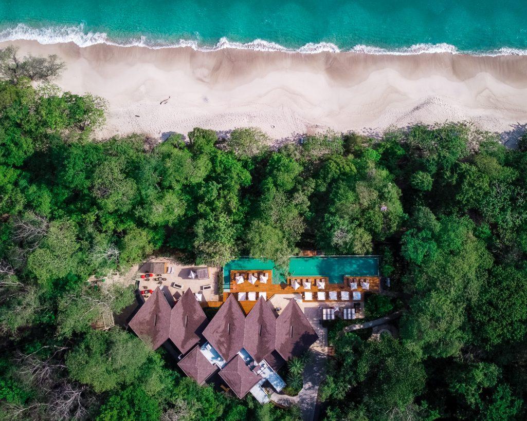 W Costa Rica Beach Club