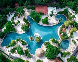 Westin Resort Costa Rica Pool