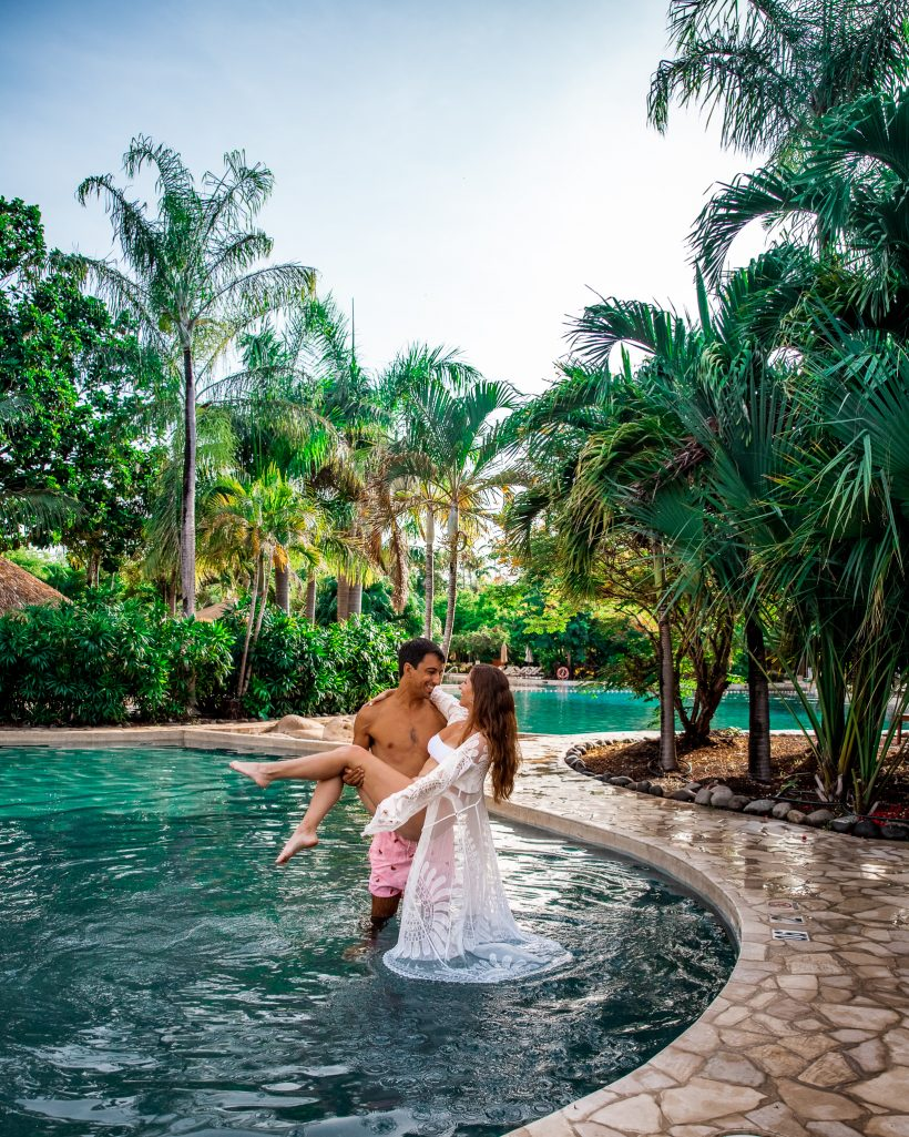Westin Costa Rica Pool