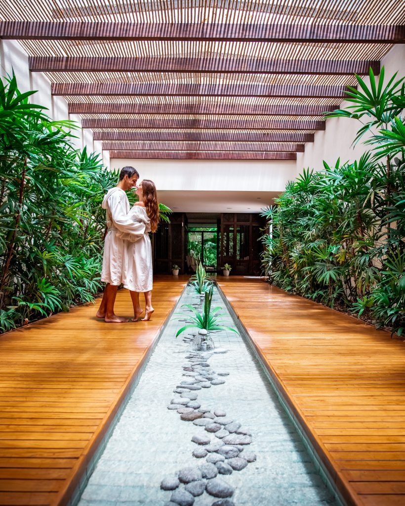 Westin Heavenly Spa Costa Rica