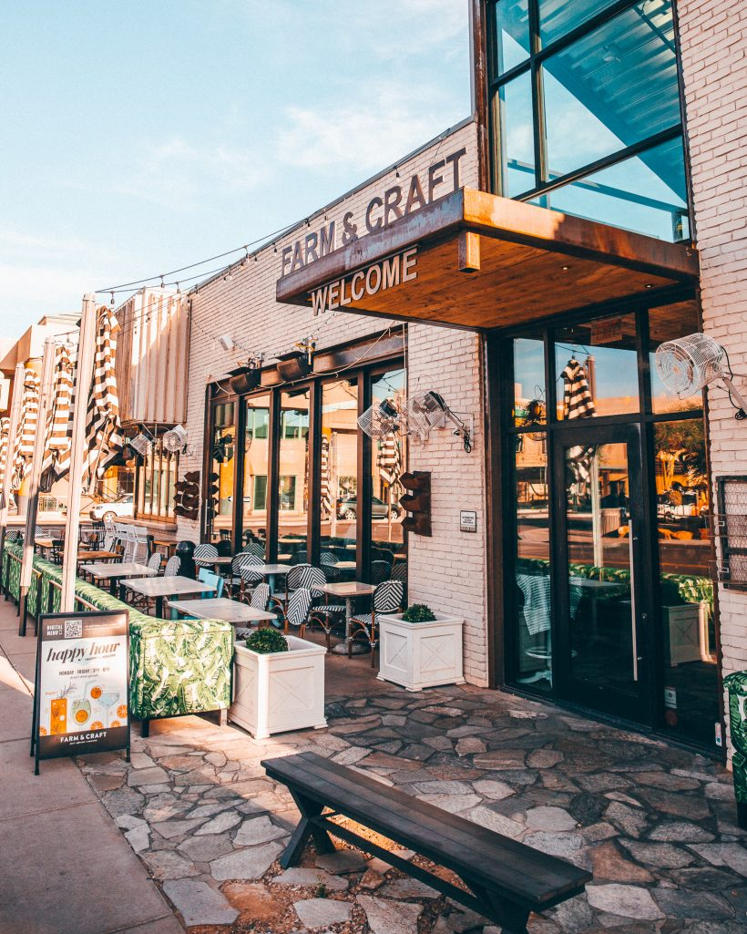 16 Most Instagrammable Places in Phoenix You Can't Miss 1