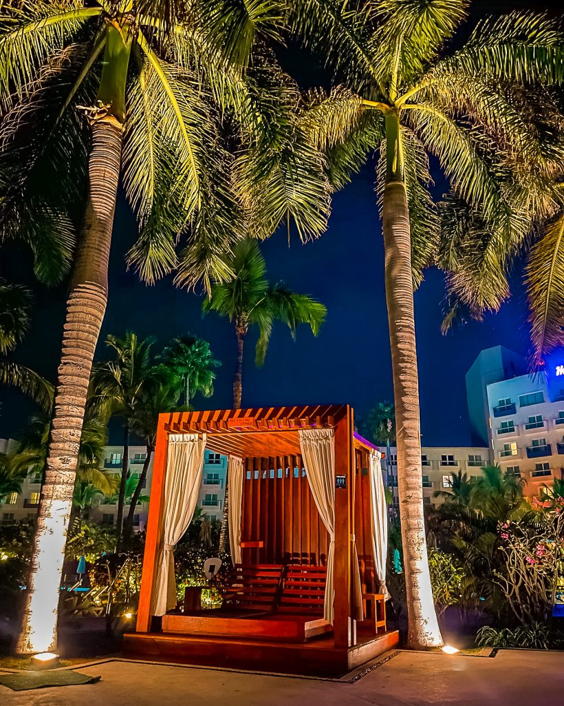Hard Rock Hotel Vallarta Cabana