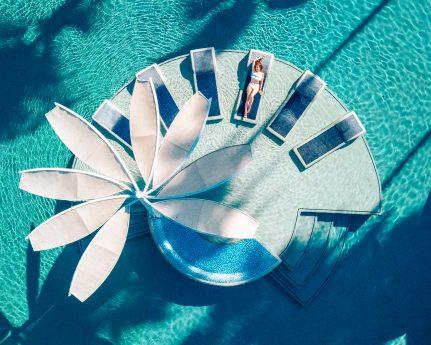 Hard Rock Hotel Vallarta Pool