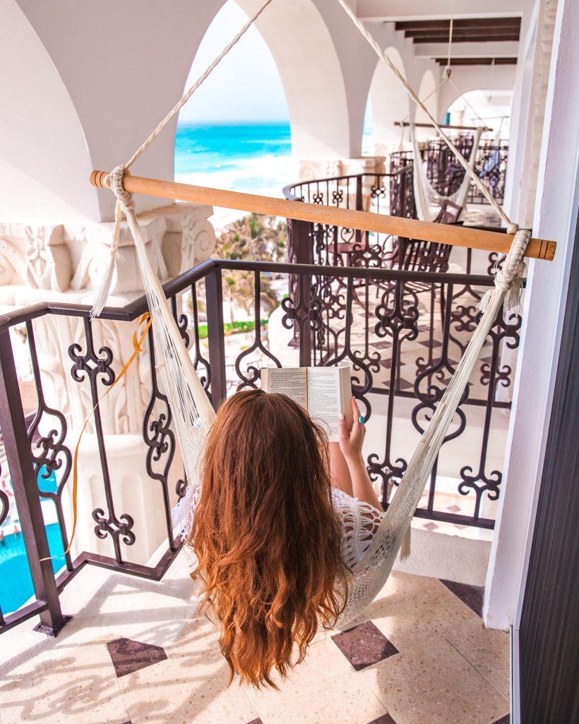Hyatt Zilara Cancun Resort Hammock