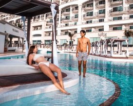 Hyatt Zilara Cancun Resort Pool
