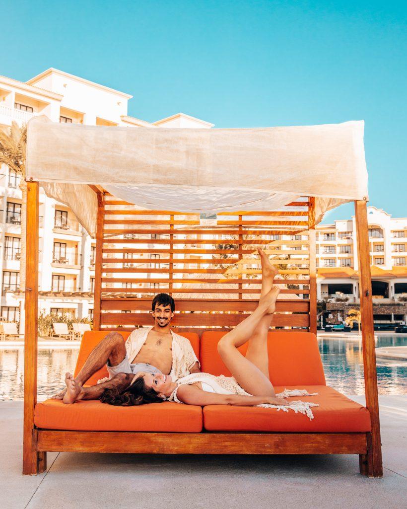 Hyatt Ziva Los Cabos Resort