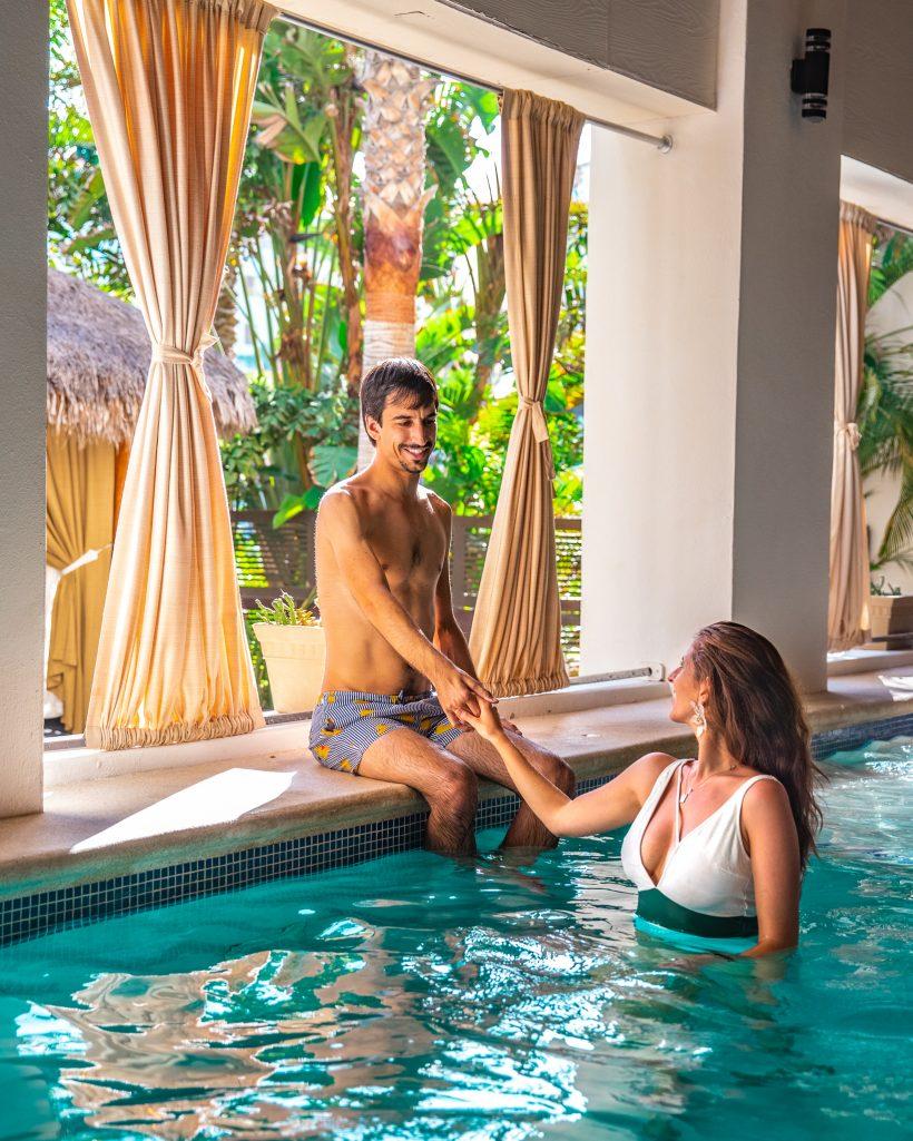 Hyatt Ziva Los Cabos Resort Spa