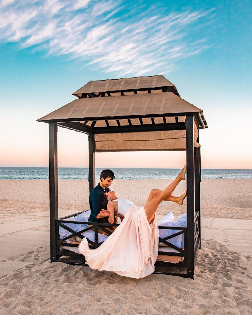 Hyatt Ziva Los Cabos Resort Cabana