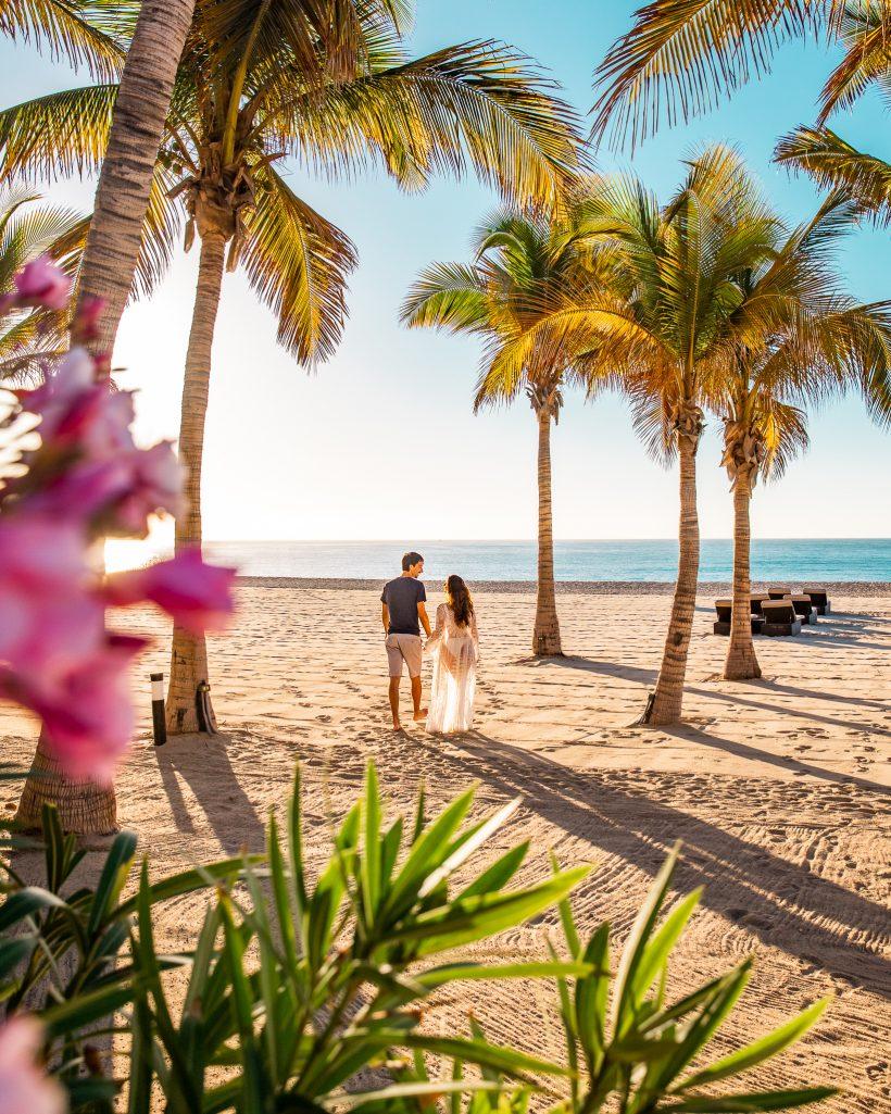 Hyatt Ziva Los Cabos Beach