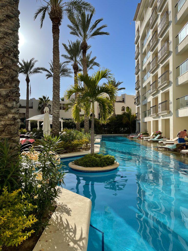 Hyatt Ziva Los Cabos Resort Pool