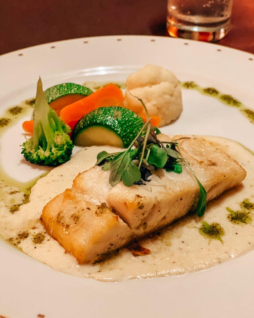 Hyatt Ziva Los Cabos Resort Dinner