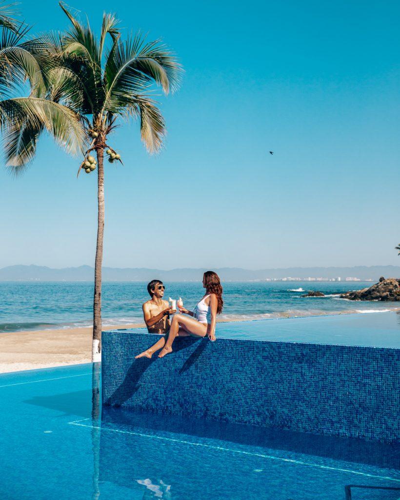 Hyatt ZIva Puerto Vallarta Review