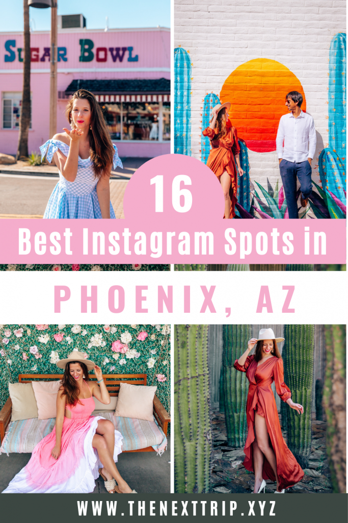 16 Most Instagrammable Places in Phoenix You Can't Miss 2