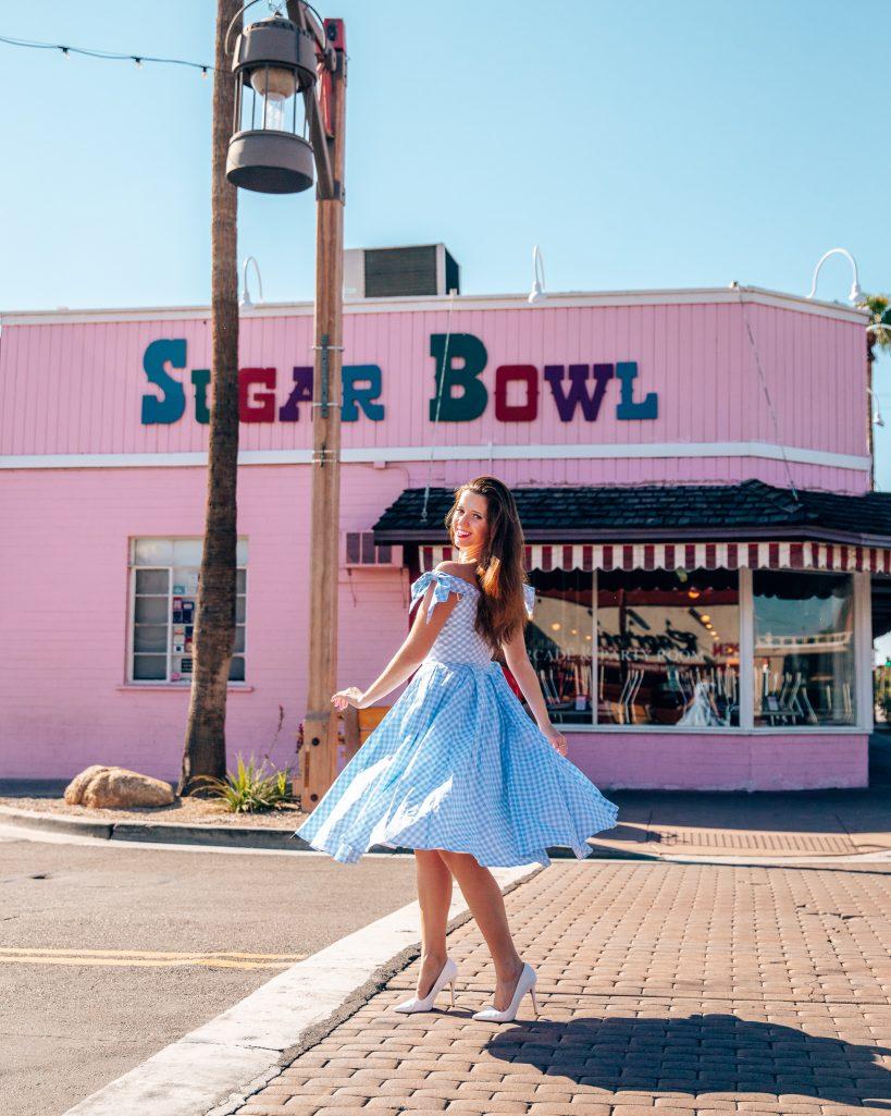 Sugar Bowl Scottsdale